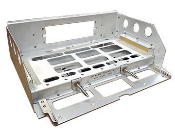 Special Tray Assembly